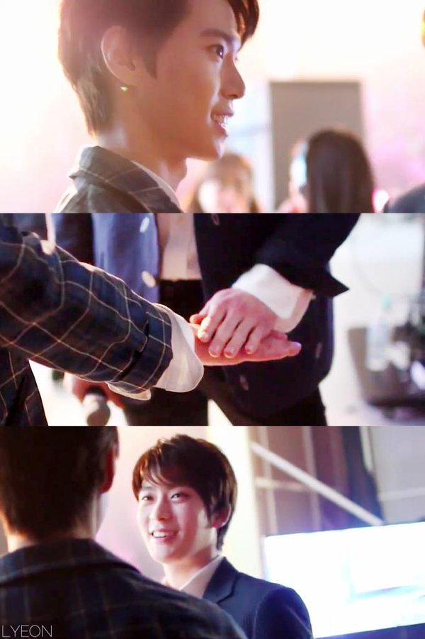 YESTODAY { Jaedo,Taeten }: แฟนฟิคชั่น